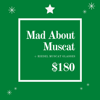 Mad About Muscat